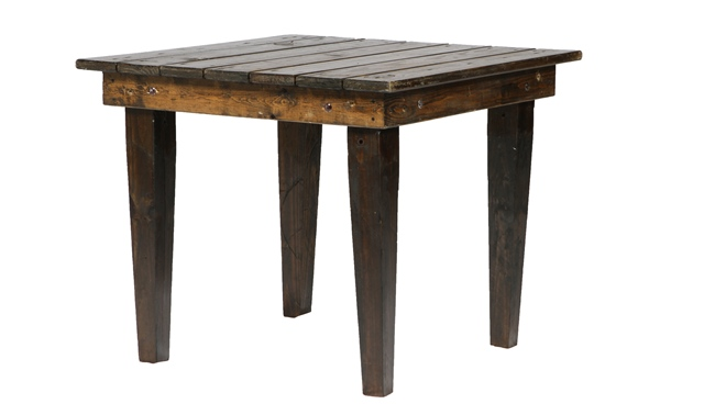 Where To Find Table Farm 36 X30 T Square In Raleigh