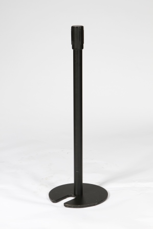 Where to find STANCHION BLACK RETRACTABLE BELT in Raleigh