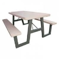 Rental store for RESIN PICNIC TABLE 6 in Raleigh NC