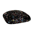Rental store for CHAMELEON BLACK SPLATTER STRETCH KNIT CAP in Raleigh NC
