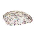 Rental store for CHAMELEON WHITE SPLATTER STRETCH KNIT CAP in Raleigh NC