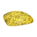 Rental store for CHAMELEON YELLOW SPLATTER STRETCH KNIT CAP in Raleigh NC