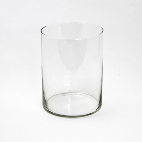 6 Inch Cylinder Glass Vase Rentals Raleigh Nc Where To Rent 6 Inch